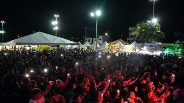 14º Encontro Nacional de Motociclistas de São Pedro da Aldeia movimentou a cidade