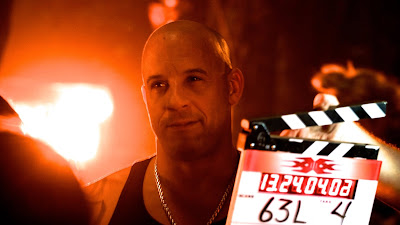 Vin Diesel on the set of xXx: Return of Xander Cage (24)