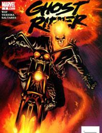 Ghost Rider (2006)