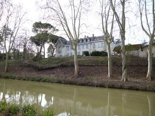 Casa con vistas al canal