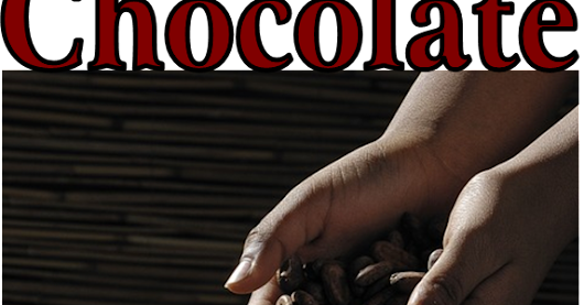 Chocolate Resource Page