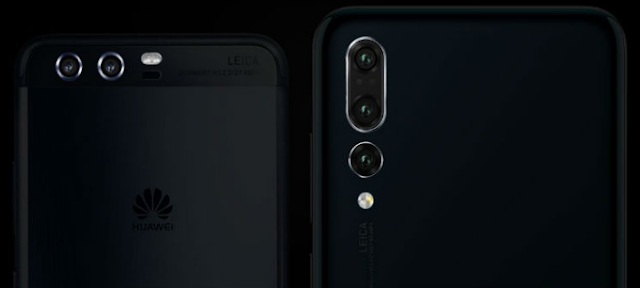 The triple-rear camera smartphone coming with  Huawei Mate 20 Pro  to India next week
