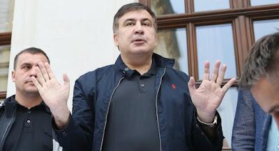 Волкер вважає, що Саакашвілі має право захищати свої інтереси в суді