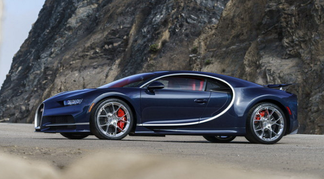 Bugatti New Car 2018 Bugatti Chiron Specs, Redesign, Change, Rumors, Price, Release Date