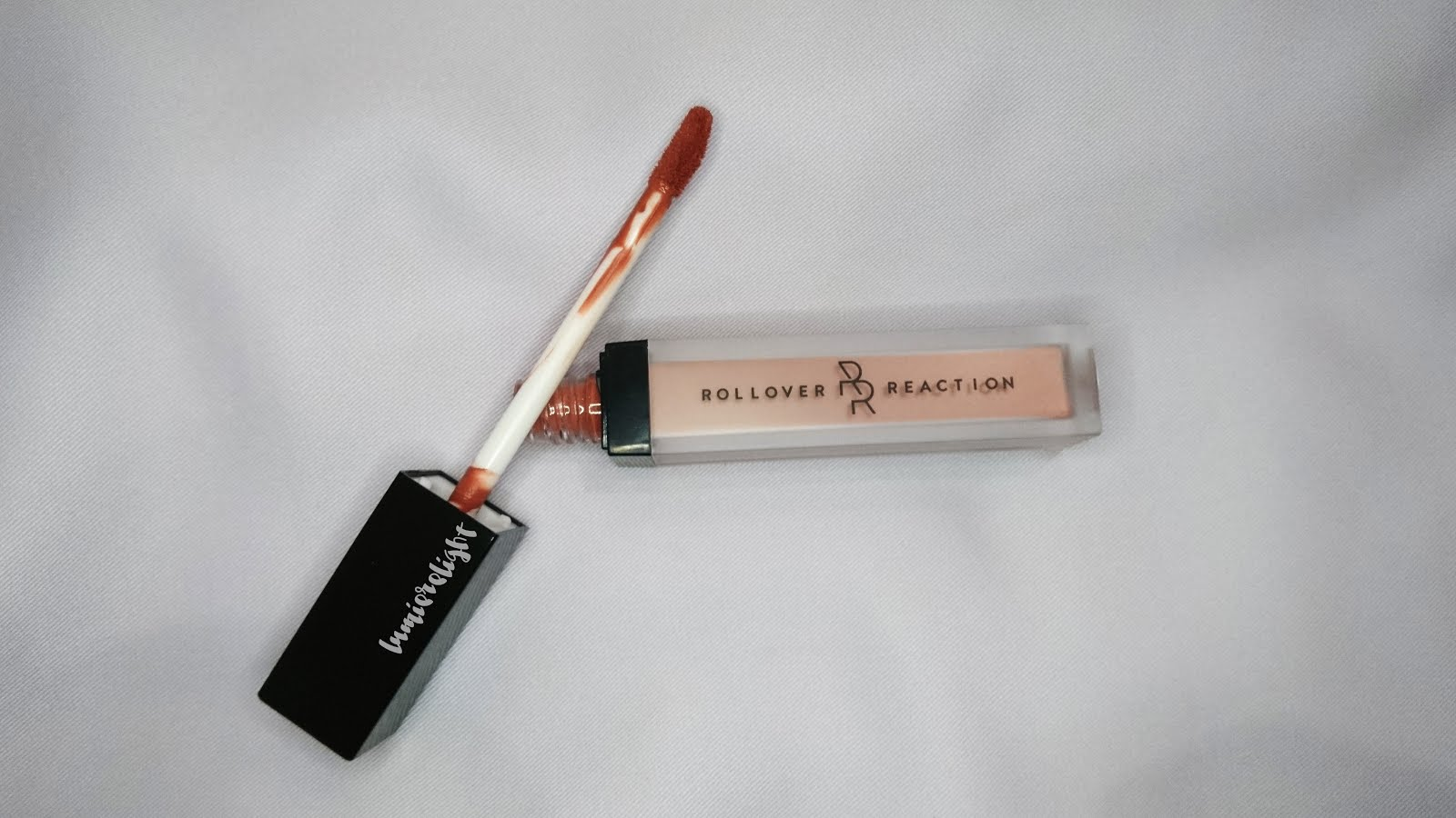 REVIEW Rollover Reaction  Prudence  Beauty Blog by Ika