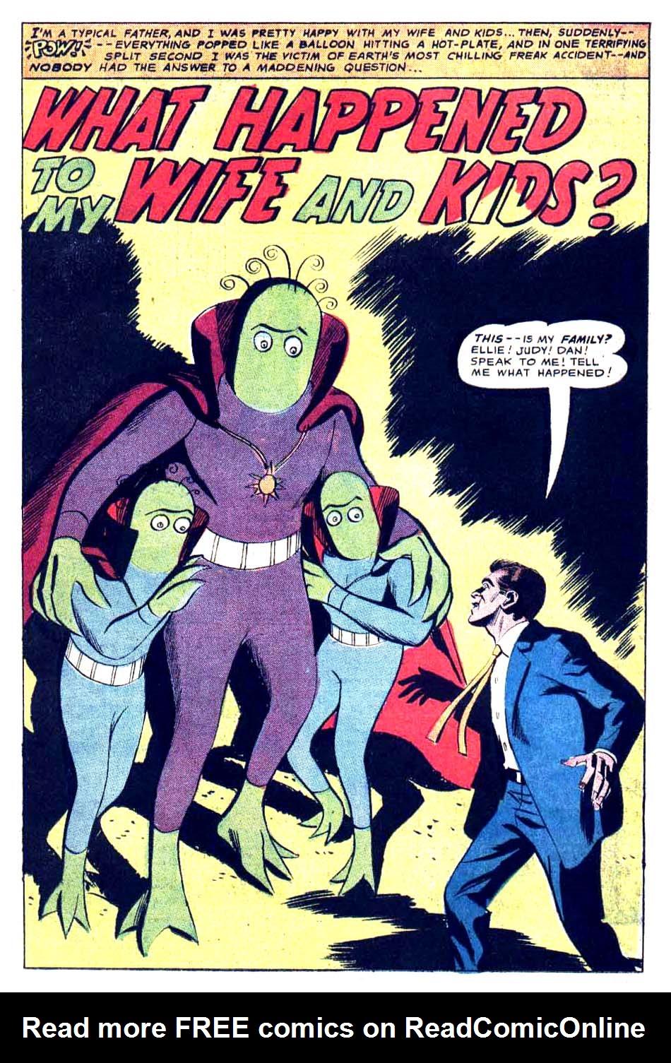 Strange Adventures (1950) issue 187 - Page 15