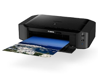 Canon PIXMA iP8760 Printer Driver and Manual Download