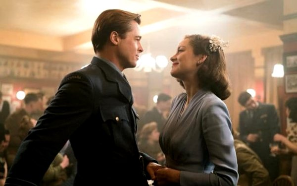 Allied-film