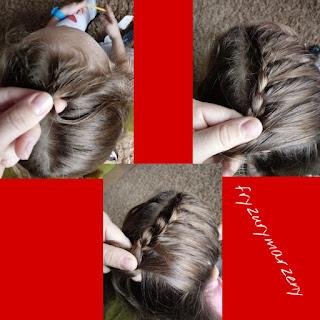 Dragon-braid-dwa-warkocze-warkocz-fryzura-na-impreze-na-wieczór