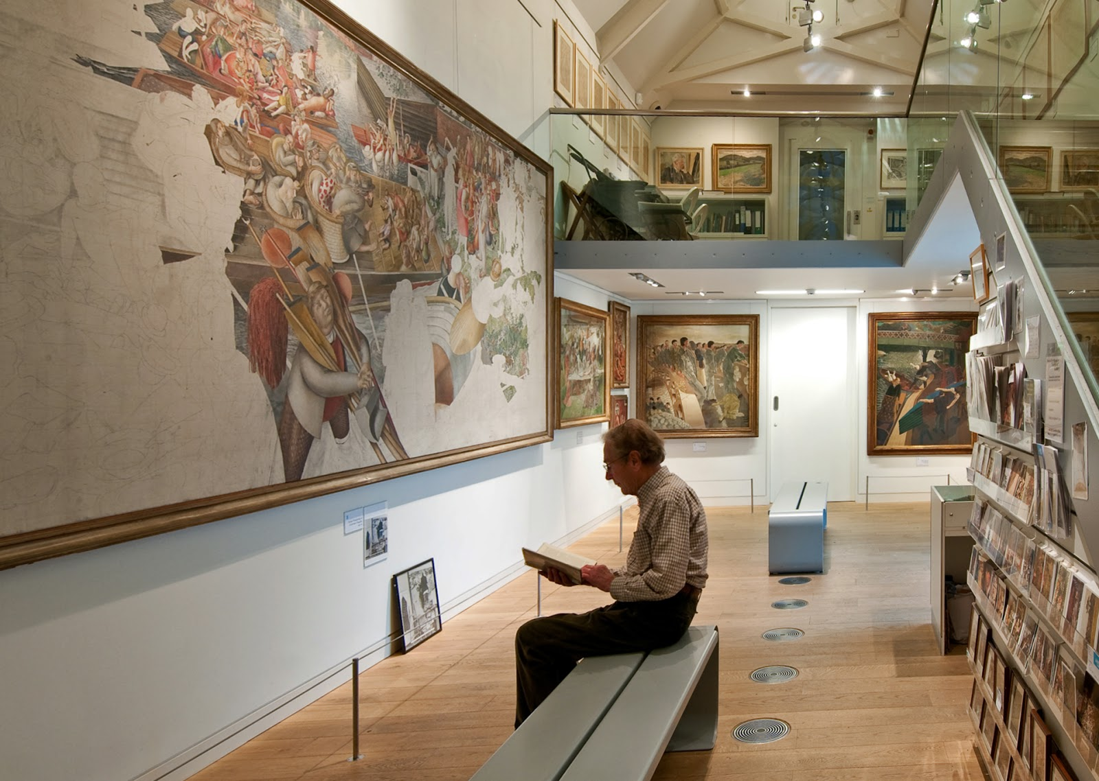 Essays And Diversions Stanley Spencer