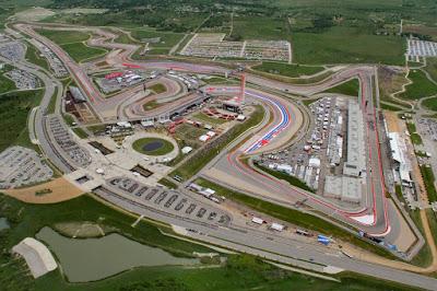 Jadwal Lengkap Race MotoGP Austin, Amerika 2017