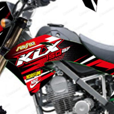 KLX 150 BF - NT01