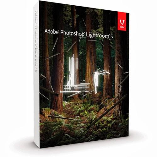 Free Download Adobe Photoshop Lightroom 5.3 New