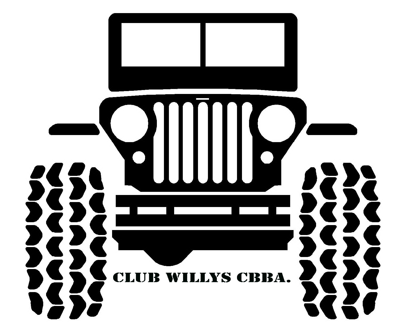 Jeep Grill Silhouette - Bing images