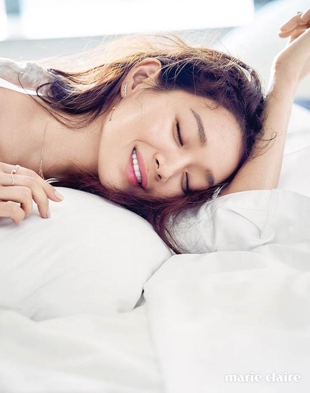 Shin Min Ah, Shin Min Ah Marie Claire, Shin Min Ah 2016, Shin Min Ah editorial, 신민아, Shin Min Ah Stonehenge