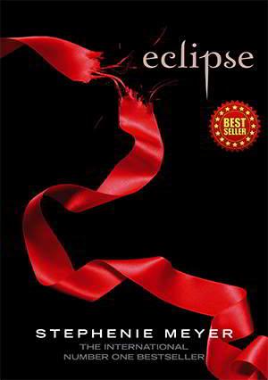 Eclipse - Gerhana PDF Karya Stephenie Meyer