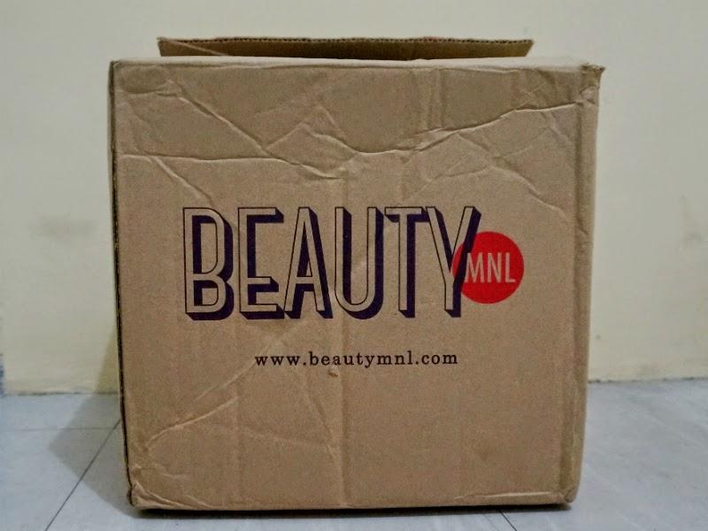 BeautyMNL.com Haul