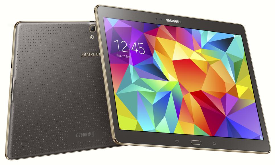 Kelebihan dan Kekurangan Samsung Galaxy Tab S 10.5 inci T805NT Terbaru