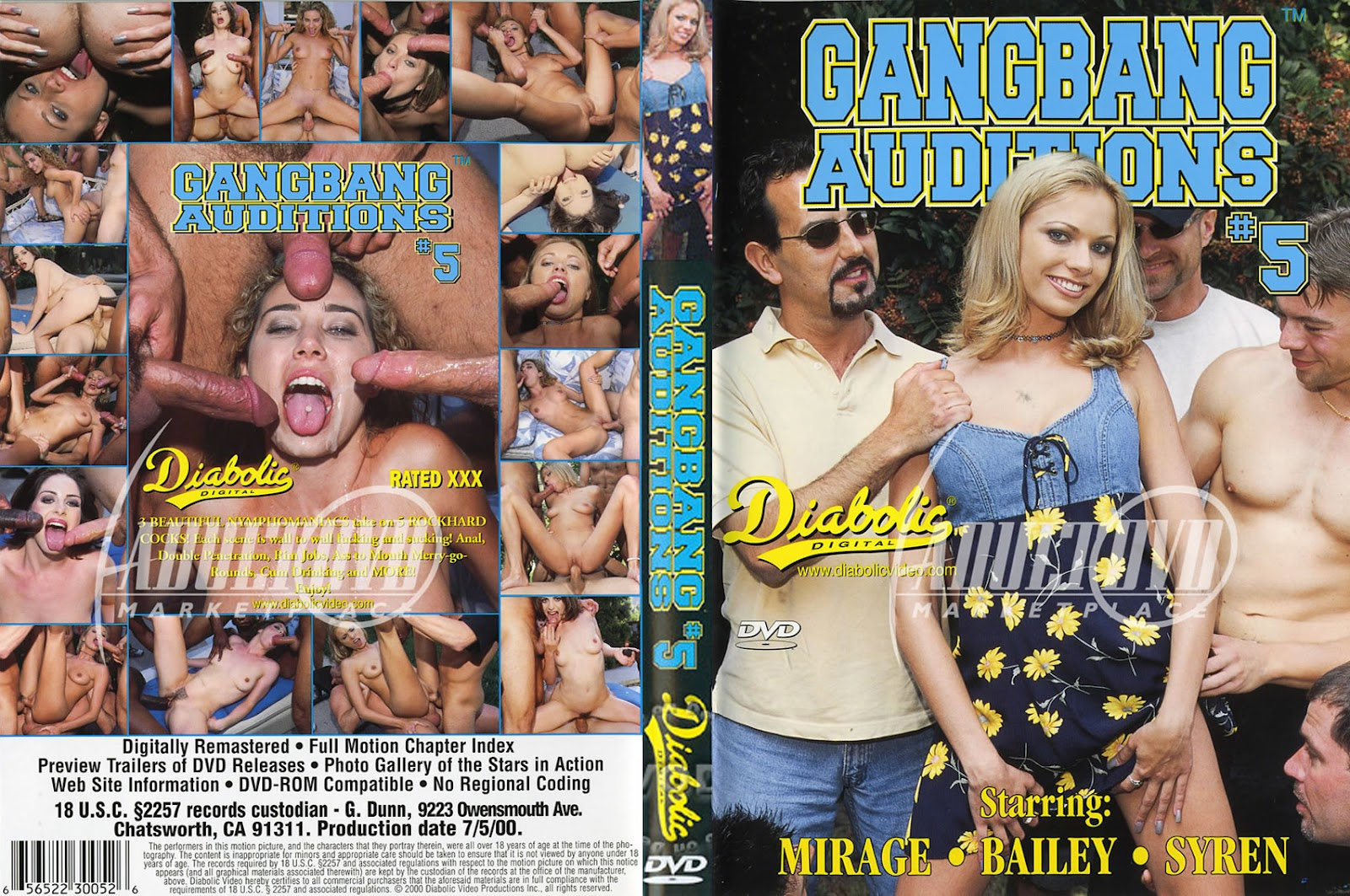 Adult Dvd Labels 71