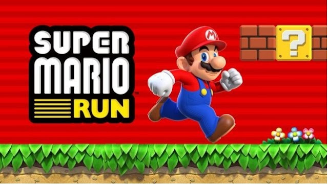 It's official now: Super Mario Run will hit Android devices in March