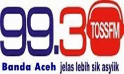 Radio dangdut 99.3 TOSS FM Banda Aceh