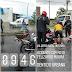 Acidente com moto na Felizardo Moura sentido Urbana à altura do bairro Nordeste sentido Urbana