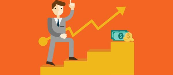 quanto ganha um profissional de marketing digital 2018?