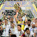O 'NOVO' MAIORAL: Jornal faz ranking com 'nova ordem de grandeza' com Corinthians em 1º
