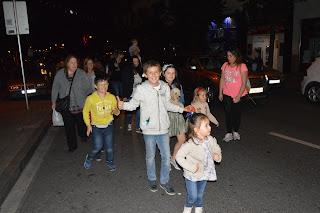 Fiestas de Beurko-Bagatza