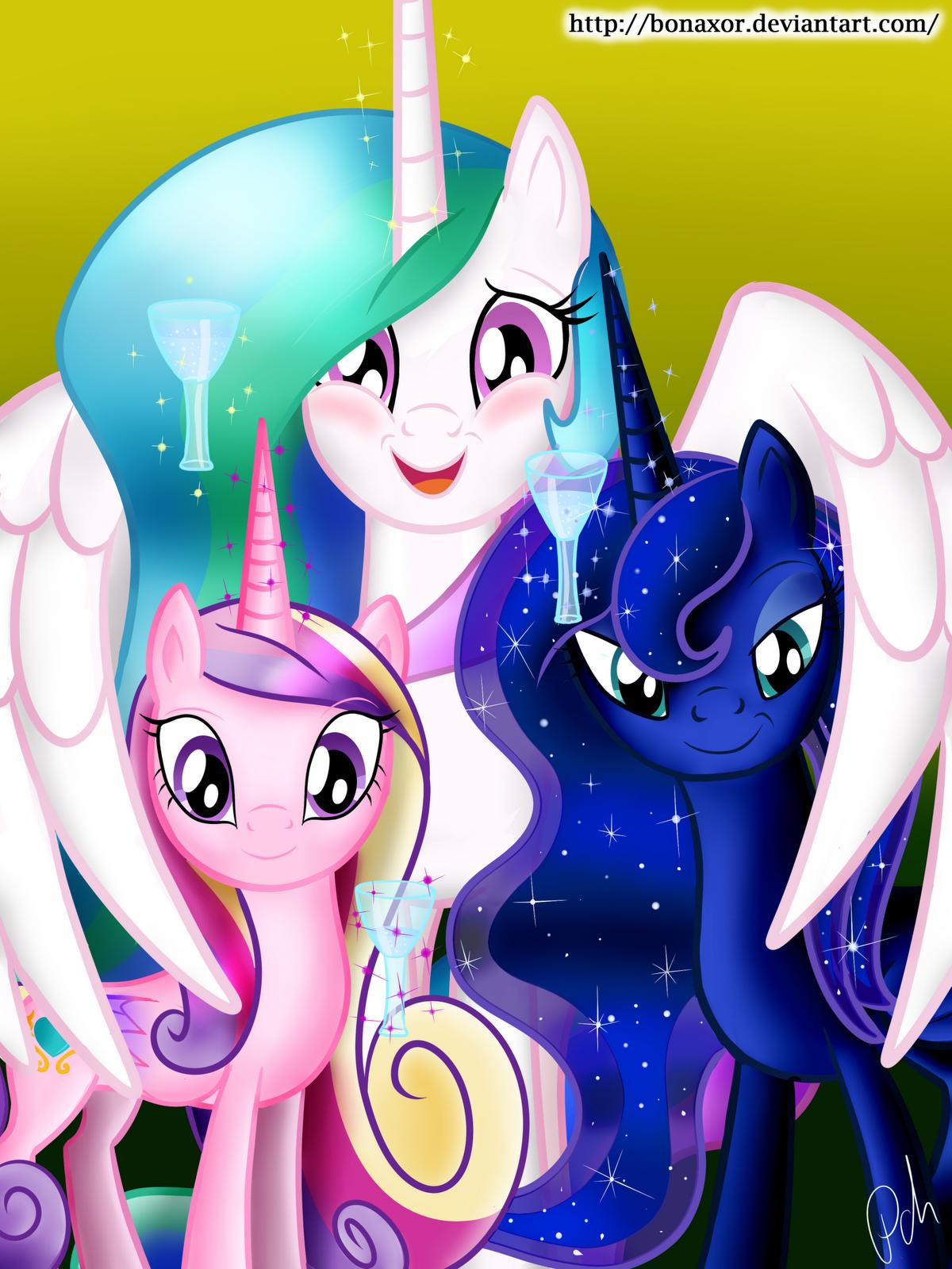Equestria Daily - MLP Stuff!: Drawfriend Stuff #397