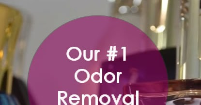 Use Lampe Berger To Remove Odors