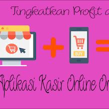 Meningkatkan Omset dengan Aplikasi Kasir Online OmegaSoft