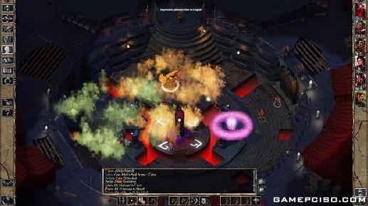 Baldur's Gate II: Enhanced Edition For PC (Windows 10