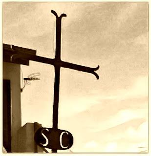 A Cruz - Marco da Cidade de Triunfo (RS)