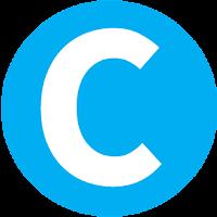 C Language Logo C THIS LANGUAGE