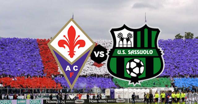 Fiorentina vs Sassuolo Full Match & Highlights 03 December 2017