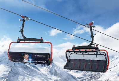 Ropeway+Project
