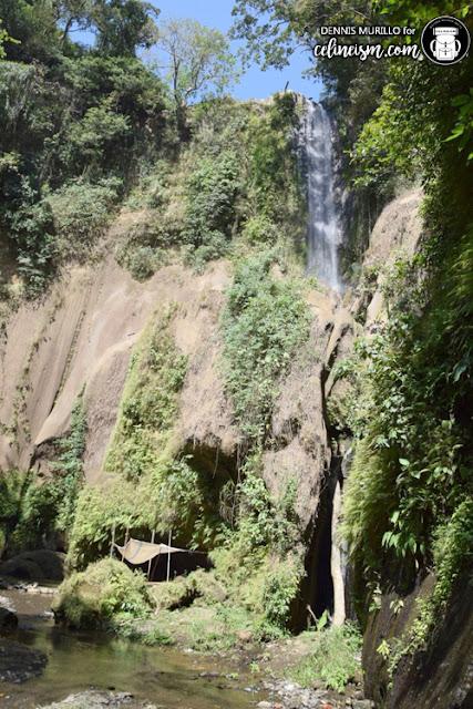 ambon-ambon falls batangas