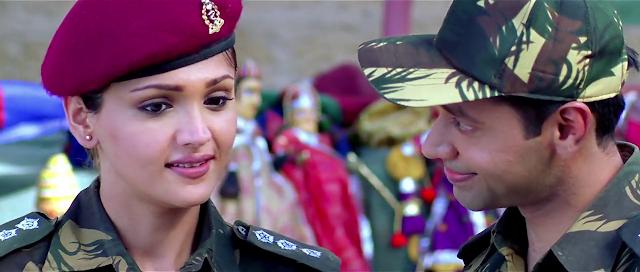 Ab Tumhare Hawale Watan Saathiyo (2004) Full Movie Hindi 720p HDRip Free Download
