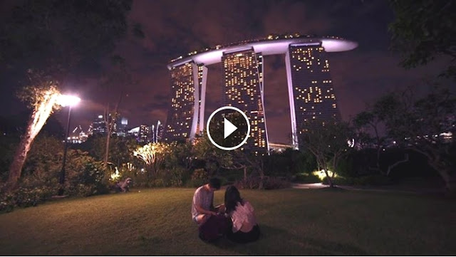 Fantastic Vacation Ideas For Singapore Trip