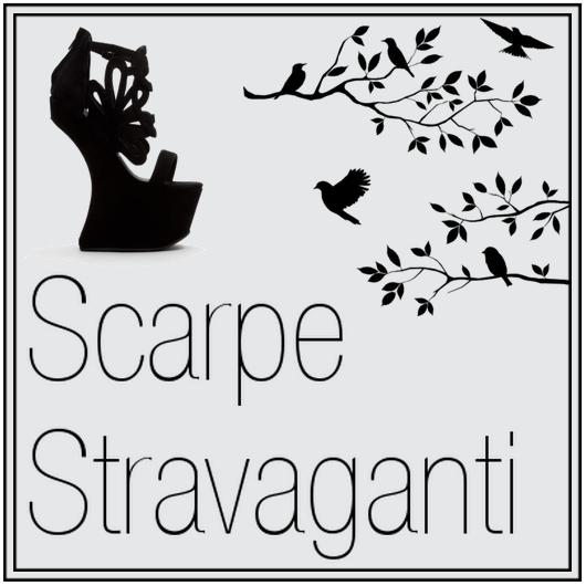 reputable site e410b eeea3 OohlalaJolie!: Scarpe stravaganti