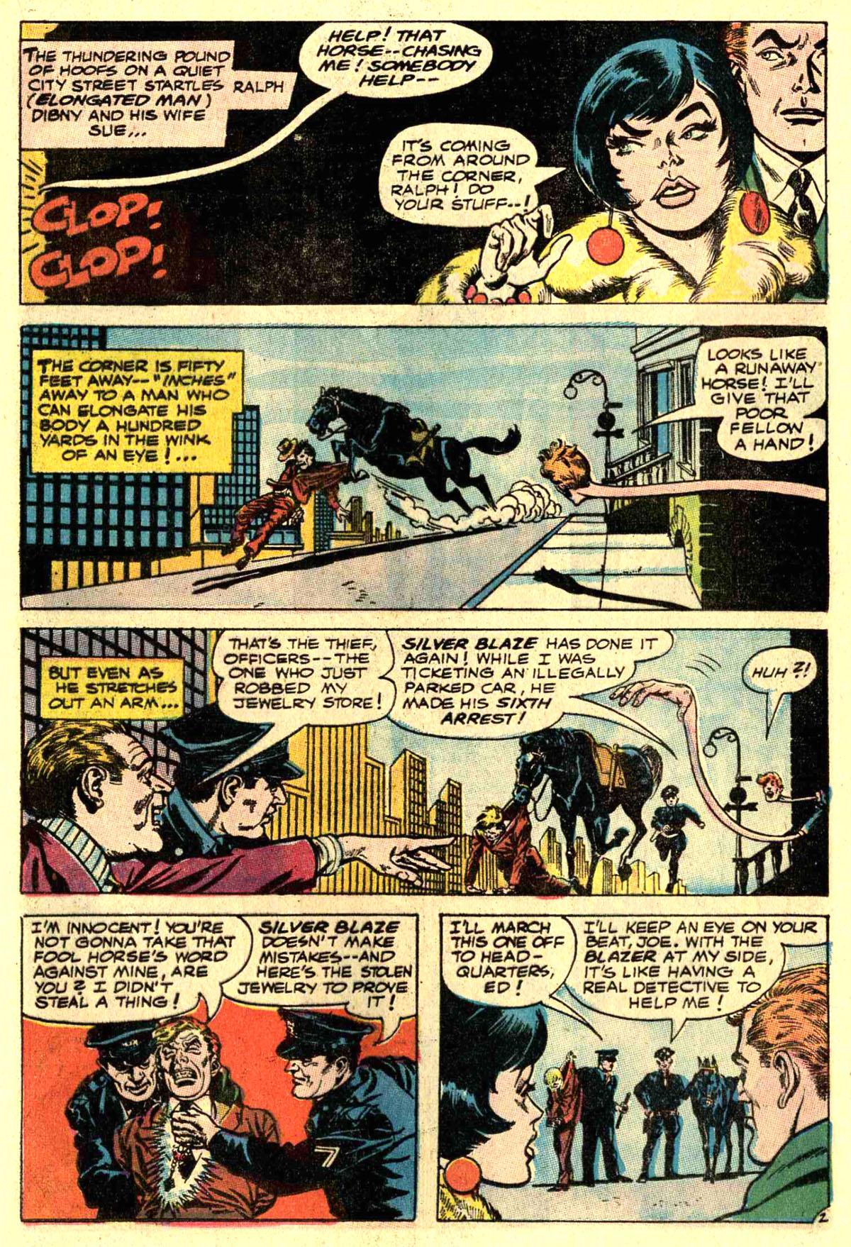 Detective Comics (1937) 362 Page 20