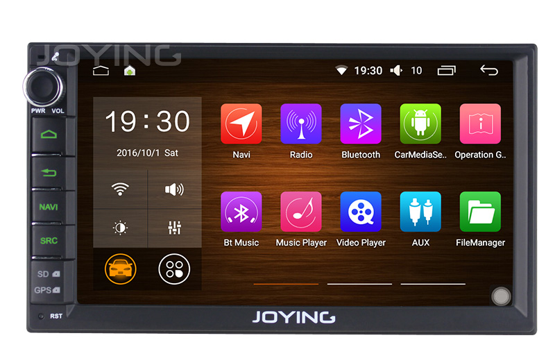 JOYING double din android 6 Car stereo    is it worth it?