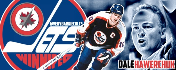 Dale Hawerchuk to be inducted into Winnipeg Jets HOF. #NHL