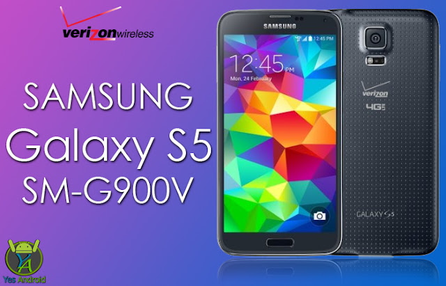 Image result for Samsung Galaxy S5 (verizon) SM-G900V MarshMallow Firmware