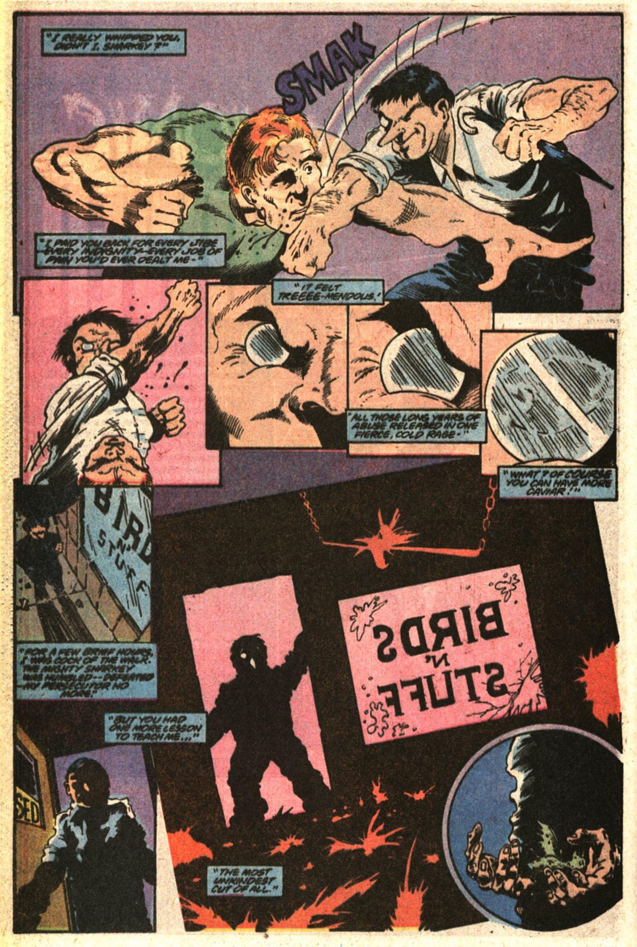 Read online Secret Origins (1986) comic -  Issue # _Special 1 - 20