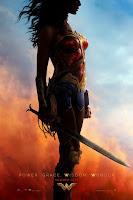 Wonder Woman (2017) Teaser Poster