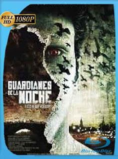 Guardianes De La Noche (2005) HD [1080p] Latino [Mega] dizonHD