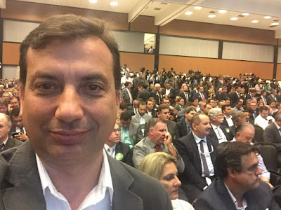 Prefeito Renato Soares assina convênio com Governo Federal e implantará o Programa Internet para Todos em Juquiá