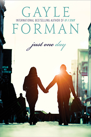 leave me gayle forman pdf